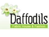 Daffodils(Fabric Shops)