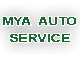 Mya Auto Service Center