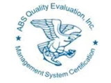 ABS Quality EvaluationsISO Certification Body Services