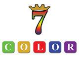 7 Color