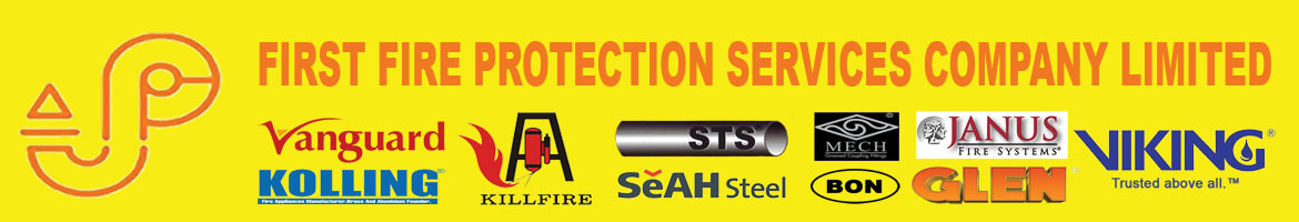 First Fire Protection Services Co., Ltd.
