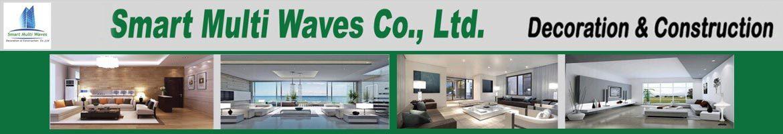 Smart Multi Waves Decoration & Construction Co., Ltd.