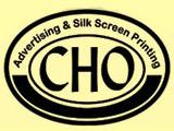 Cho Advertising Printing & EmbroideryAdvertising Agencies
