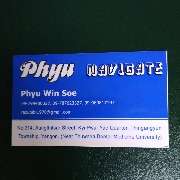 Phyu [Navigate]Electrical Goods Sales