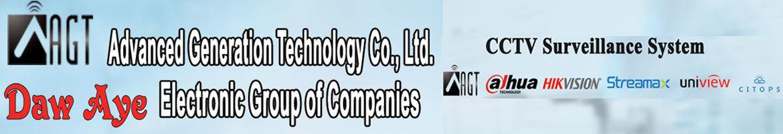 Advanced Generation Technology Co., Ltd.