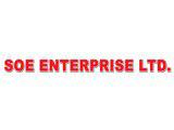 Soe Enterprise Ltd.Electronic Equipment Sales & Repair