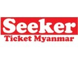 Seeker Ticket Myanmar(Buses [Highway] Ticketing Services)