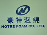 Hotre Foam Co., Ltd.Foam Products
