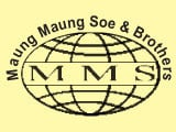 Maung Maung Soe and Brothers(Motorcycle Accessories & Parts)