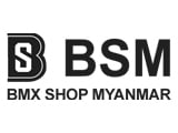 Bmx Shop Myanmar(Bicycle & Spare Parts)