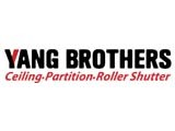 Yang Brothers Trading Co., Ltd.Metal Doors & Others