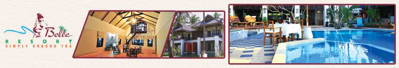 Belle Resort Chaung Tha Beach