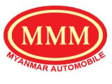 MMM Myanmar Automobile Co., Ltd.Car Body Workshops