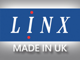 Linx Inkjet Printer (Coda Tech Automation & Systems)(Bar Coding Equipment & Systems)