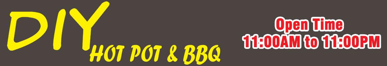 Diy Hot Pot & BBQ