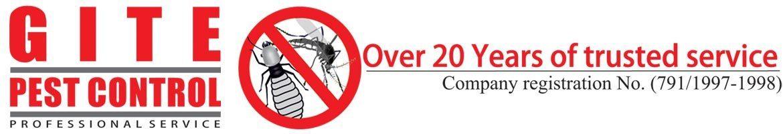 GITE Pest Control