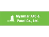 Myanmar AAC & Panel Co., Ltd.(Concrete Products)