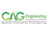 CAG Engineering Co., Ltd.Building Materials