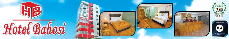 Hotel Bahosi