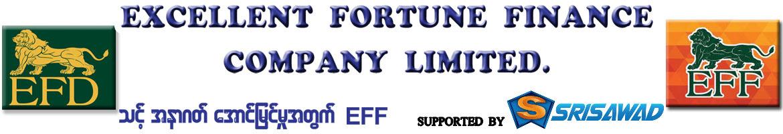 Excellent Fortune Finance Co., Ltd. [EFF]