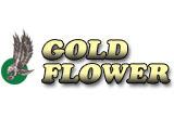 Gold Flower (Phyoe)Stationery