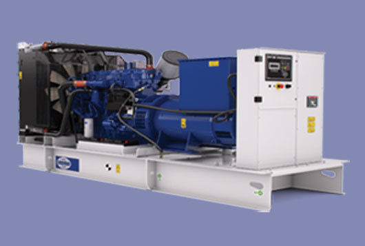 Ar Mahn Trading Co , Ltd  - Generators & Transformers Sales/Services