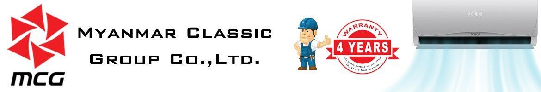 Myanmar Classic Group Co., Ltd. (CHIGO)