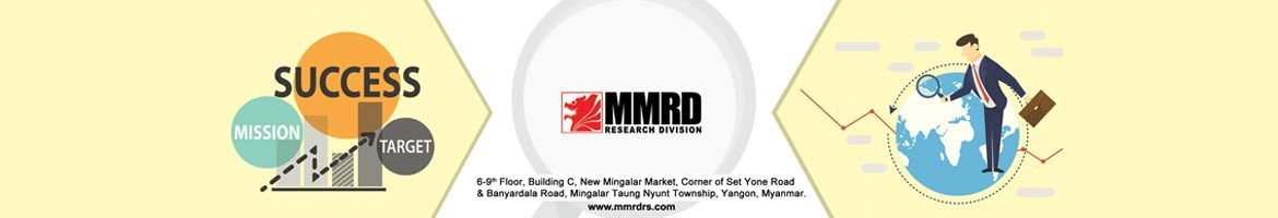 Myanmar Marketing Research & Development Ltd. (MMRDRS)