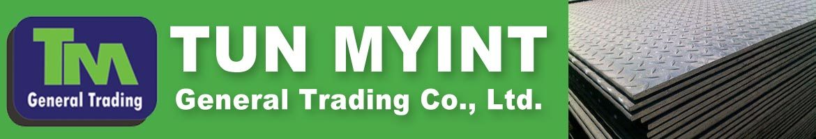 Tun Myint General Trading Co., Ltd.