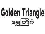 Golden TriangleStationery