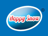 Happy SnowFood Stalls