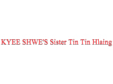 Kyee Shwe's & Sister Tin Tin HlaingShipping Agents