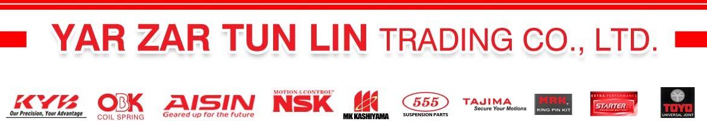 Yar Zar Tun Lin Trading Co., Ltd.