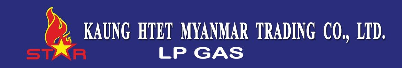 Kaung Htet Myanmar Trading Co., Ltd.
