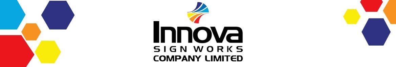 Innova Sign Works Co., Ltd.