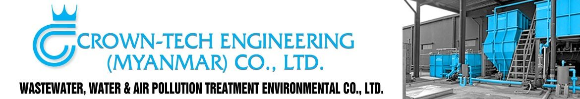 Crown-Tech Engineering (Myanmar) Co., Ltd.