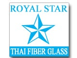 Royal Star - U Hla Maung(Fibre Sheets & Fibreglasses)