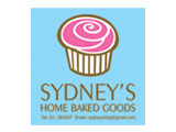 SYDNEY'SBakery & Cake Makers