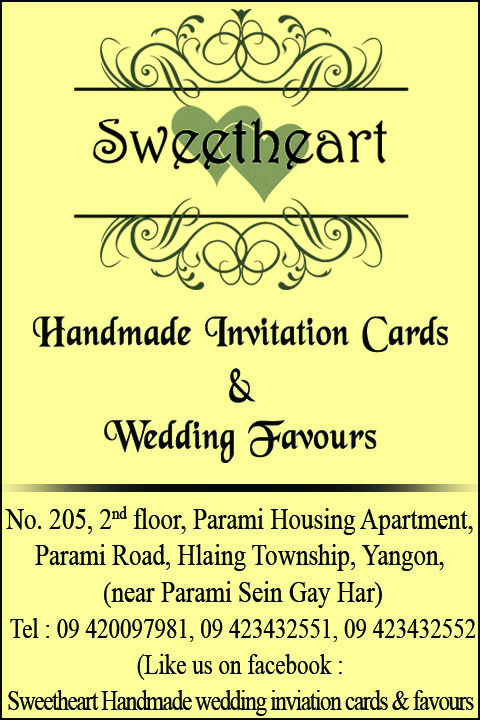 Sweetheart Wedding Supplies Services