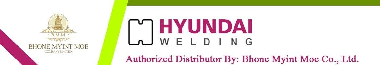 Hyundai Welding Consumables