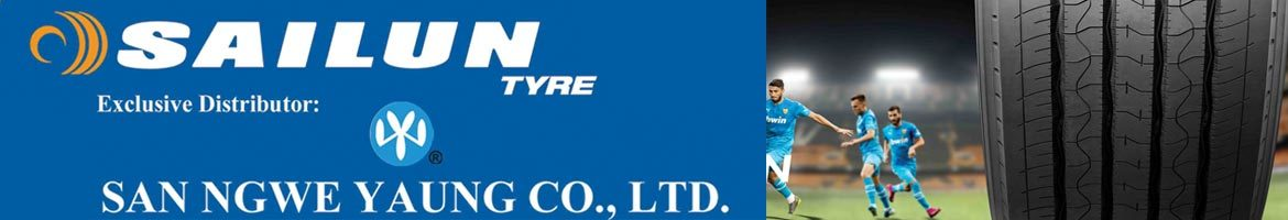 San Ngwe Yaung Co., Ltd.
