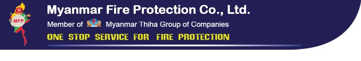 Myanmar Fire Protection Co., Ltd.