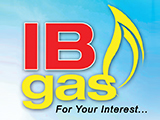 IB Gas (Infinite Benevolence Trading Co., Ltd.)(Gas [Manu] [Industrial/Medical])
