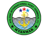 Ahlone International Port Terminal (AIPT)Ports