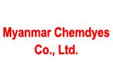 Myanmar Chemdyes Co., Ltd.Medical Equipment