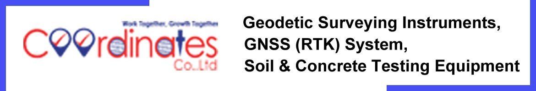 Coordinates Co., Ltd.