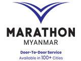 Marathon Myanmar Logistics & Parcle Delivery ServiceLogistics Services