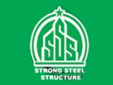 Strong Company LimitedConstruction Materials