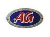 AG TransportationContainer Services