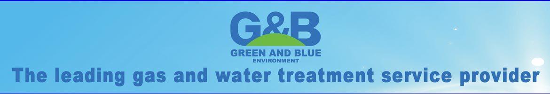 Green & Blue Environmental Technology Co., Ltd.